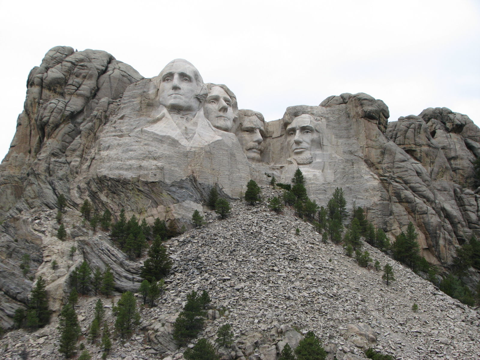 Mount rushmore national memorial for Mount rushmore history facts