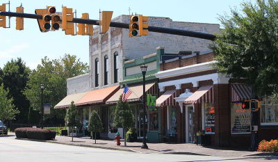 Landmarkhunter Com Downtown Mount Holly Historic District